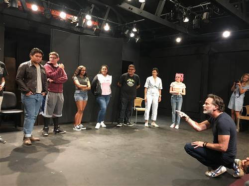 The Actors Studio