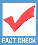 Fact Check link