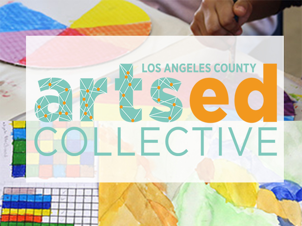 LA County Arts Ed Collective Awards Beardslee Advancement Grant
