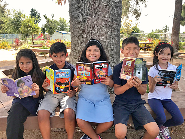 Beardslee's Dual Language Program Expands Due to High Demand