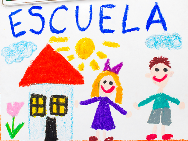 Register Now for Dual Language Spanish-English Program Offered at Beardslee K-8 Academy
