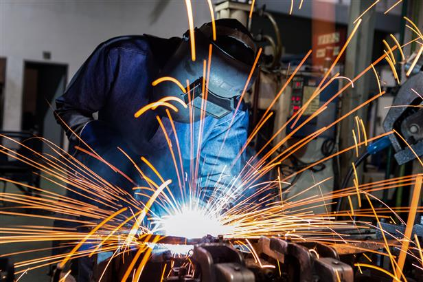 Welding Technology Dual Enrollment Career Training Program Starts June 26, Register Today!
